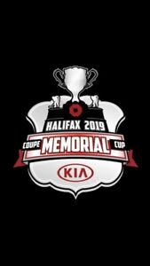 2-4 Memorial Cup Semi-Final Lower Bowl Tickets