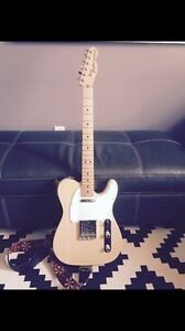 Sell or trade - 2013 Fender telecaster - American Special - USA