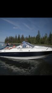Bayliner Discovery 192 (2008)