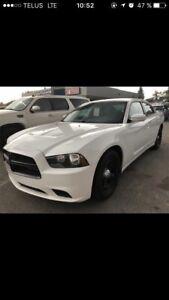 Dodge Charger 2014 Police Pack **** Nouveau moteur garanti ****