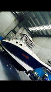 Wellcraft 270 coastal boat Patterson Lakes Kingston Area Preview