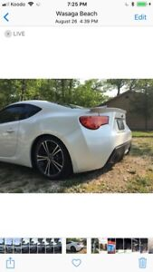 LOOKING FOR BRZ WHEELS