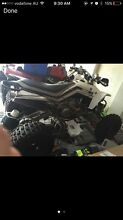 Yamaha Yfz 450 Woodvale Joondalup Area Preview