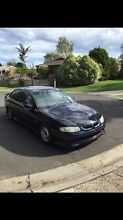 Holden commodore vt ss 98 rolling shell Somerville Mornington Peninsula Preview