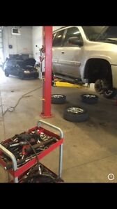 Brakes,mufflers and more in Ottawa