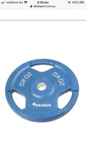 Wanted: Wanting to buy Olympic weight plates