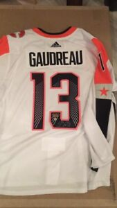 "Johnny ""Hockey"" Gaudreau All Stars Jersey"