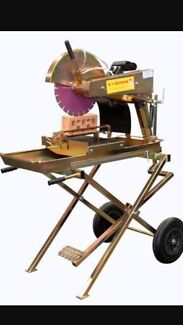 Paving saw for rent