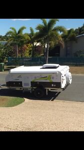 2015 Jayco Eagle Outback Andergrove Mackay City Preview