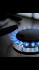 Natural Gas lines and appliance installation