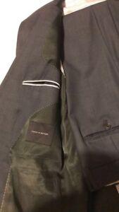 Designer  Suits - Calvin Klein & Tommy Hilfiger