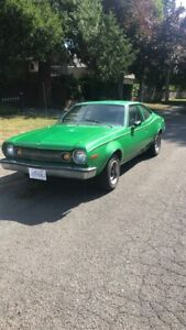 WANTED: 1973 AMC Hornet Parts