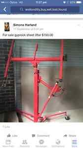 gyprock sheet lifter Bargo Wollondilly Area Preview