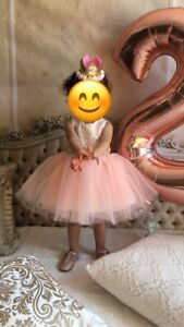 Dress fit for a princess