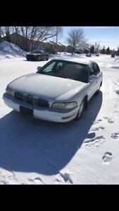 1999 Buick park ave