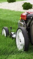 Paysagiste / Tonte de pelouse / Landscaping / Lawn care