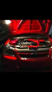 Parting out cobalt ss turbocharged