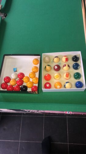 Childrenss Pool Table