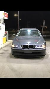 BMW 530i m/sport REDUCED by 2000$