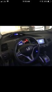 Honda Civic Coupe 2006
