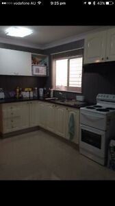 One bedroom furnished/ no bill/ wifi Merrylands West Parramatta Area Preview