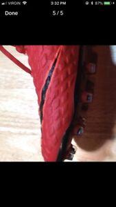 Nike Hypervenom Phantom 3 Elite Soccer Cleats