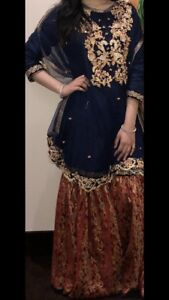 Pakistani fancy clothes