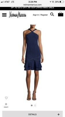 Herve Leger Dress Melena