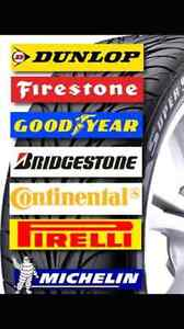 7days- Secondhand tyres from $25 fitted, Majority sizes & Brands Lansvale Liverpool Area Preview