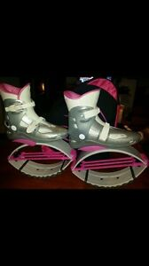 Botte kangoo grandeur small (6-8)