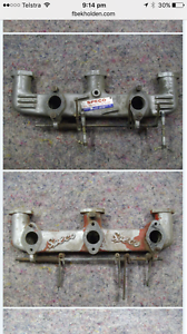Wanted Holden grey motor manifold Brookvale Manly Area Preview