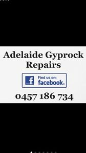 Adelaide Gyprock, Cornice and Plaster Repairs Marion Marion Area Preview