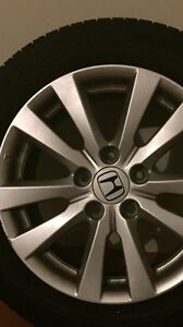 Stock Honda Wheels Prestons Liverpool Area Preview