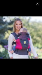 Lillebaby complete airflow baby carrier NEW