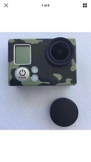 GoPro Hero 3 Black Edition Kit