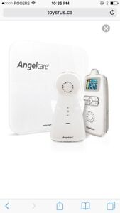 Angelcare baby monitor. New.