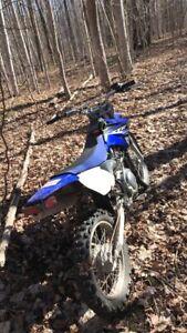 TTR 125cc yamaha