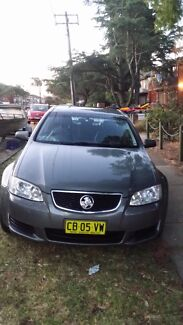 Wanted: Uber Driver Require Holden Omega 2011 LPG