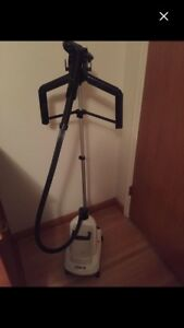 Conair GS10RHR deluxe upright fabric steamer