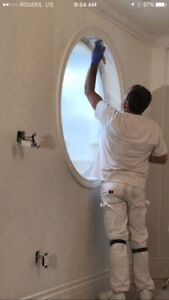 Affordable Professional Painting