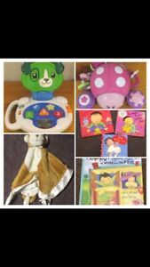 Baby/toddler toys - all for $30 or negotiable for individual items Bentleigh East Glen Eira Area Preview