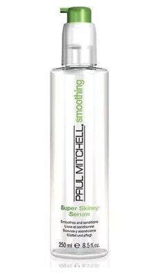 Paul Mitchell Smoothing Super Skinny Serum 8.5 oz 250 ml New