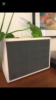 Holysmoke Retro Bluetooth Speaker