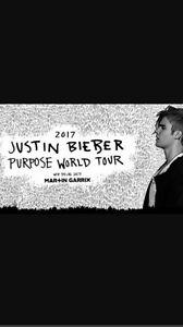 Justin Bieber Tickets Brisbane Cooks Hill Newcastle Area Preview