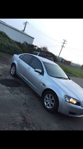 2010 Holden Commodore MY10 Warrnambool Warrnambool City Preview