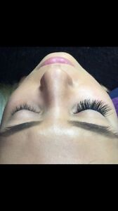 Lash extension, relaxation massage/ pedicures/ manicures/waxing