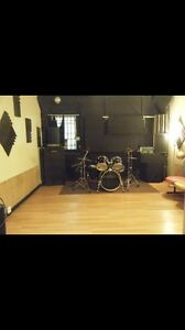 Looking For Rehearsal/ Jam Space