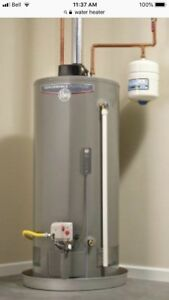 Wanted water heater