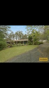 Acreage house for rent Guanaba Gold Coast West Preview