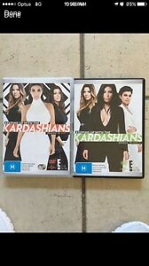 Keeping up with the kardashians Runaway Bay Gold Coast North Preview